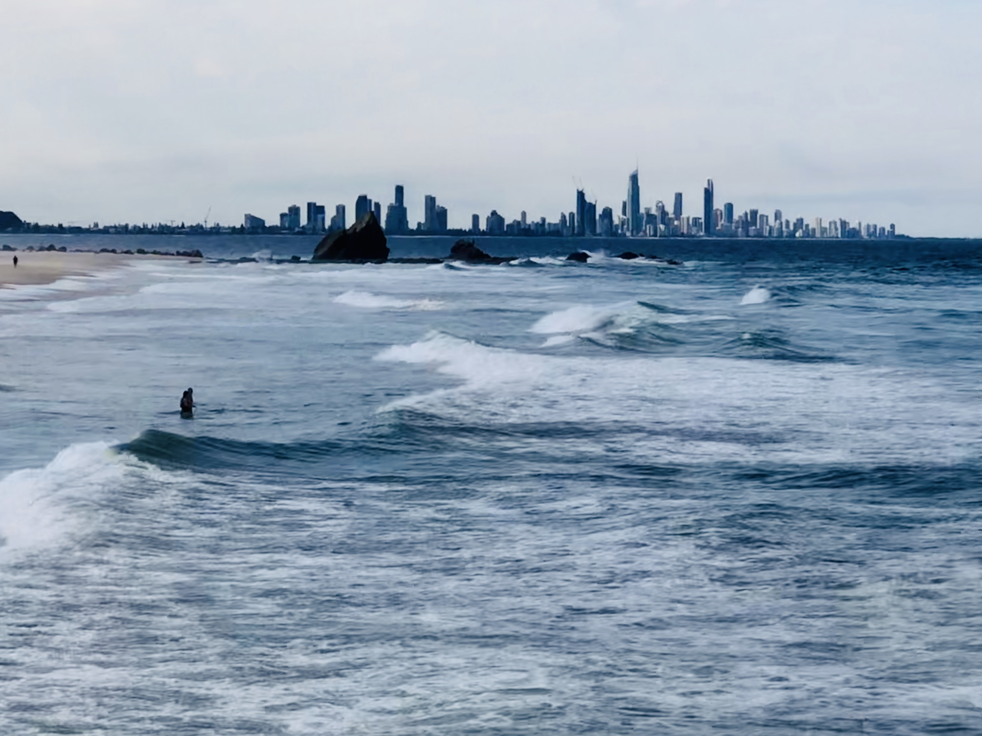 Surf et travail .. Et ton patron
